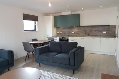 2 bedroom apartment to rent - Tennant Street Lofts, 98 Tennant Street