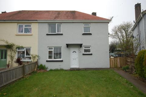3 bedroom semi-detached house for sale - Holloway Court, Penally