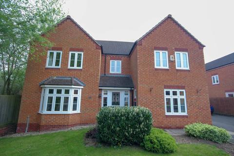 4 bedroom detached house for sale - Humber Street, Hilton