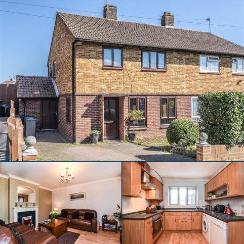 3 bedroom semi-detached house for sale - Farleigh Avenue, Hayes