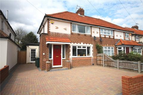 3 bedroom semi-detached house for sale - Hazel Grove, Staines-upon-Thames, Surrey, TW18