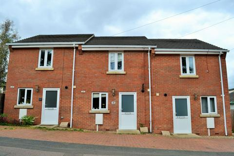2 bedroom terraced house to rent - Ross Road, St James, Northampton NN5 5AY