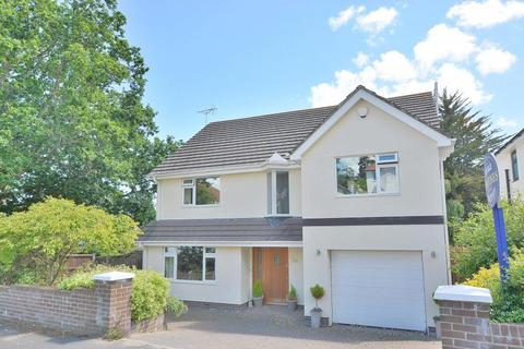 5 bedroom detached house for sale - Blake Hill Crescent, Lower Parkstone, Poole, BH14 8QN