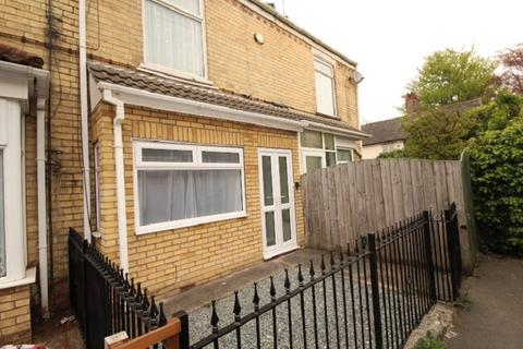 2 bedroom terraced house for sale - Elsternwick Avenue, Durham Street, Hull, East Yorkshire. HU8 8RZ