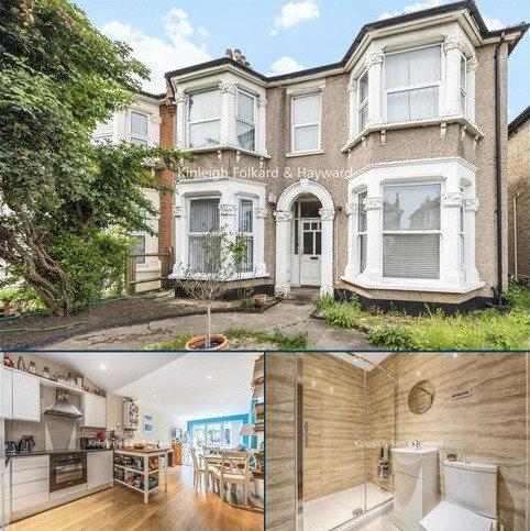 1 bedroom flat for sale - Broadfield Road, Catford