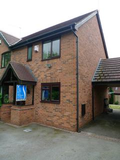 2 bedroom house to rent - Ashbrook Crescent, Solihull, West Midlands, B91