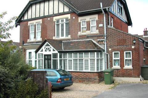 Studio to rent - Portswood Road Flat 2,