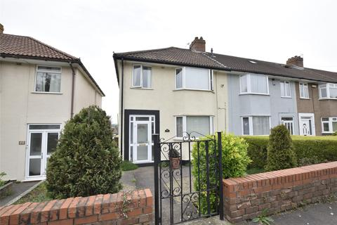 3 bedroom end of terrace house for sale - St. Aidans Road, St. George, BS5 8RT