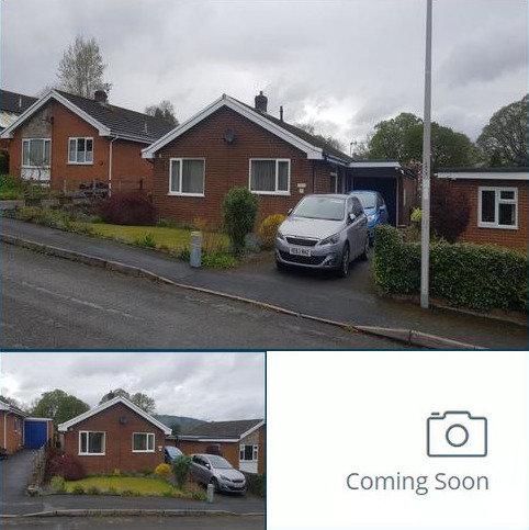 2 bedroom detached bungalow for sale - Presteigne, Powys LD8, LD8