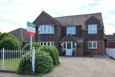 4 bedroom detached house for sale - Chignal Road, Chelmsford, Essex, CM1