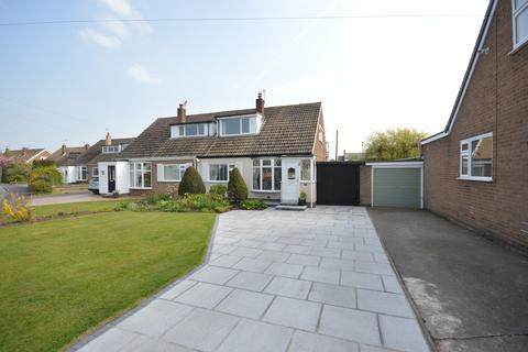 4 bedroom semi-detached bungalow for sale - Eddleston Close, Staining, FY3