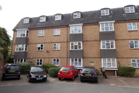 1 bedroom flat for sale - Darwin Court, Gravel Walk, Rochester, Kent ME1