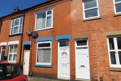 1 bedroom flat to rent - Bulwer Road, Leicester LE2 3BW