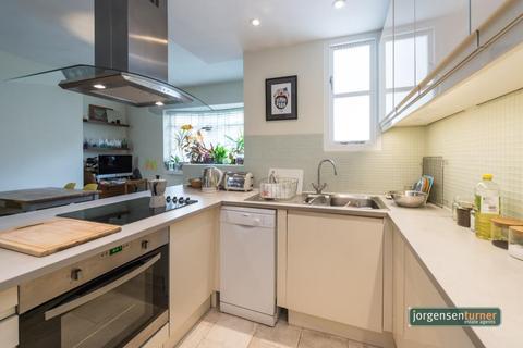 1 bedroom flat to rent - Becklow Road, Shepherds Bush, London, W12 9HJ