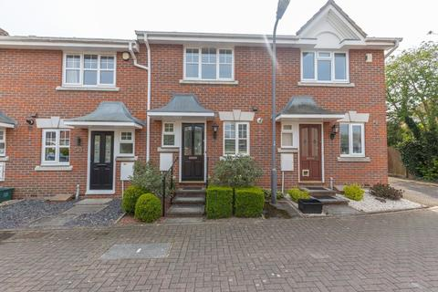 2 bedroom terraced house for sale - The Furlong, Henleaze, Bristol, BS6