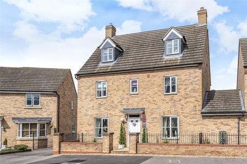 5 bedroom link detached house for sale - Haddon Road, Grantham, NG31