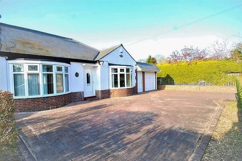 3 bedroom bungalow for sale - The Crescent, Cleadon