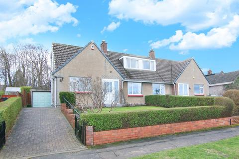 3 bedroom semi-detached bungalow for sale - 70 Redford Loan, Colinton, EH13 0AT