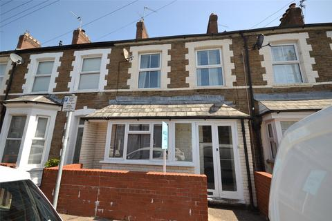 3 bedroom terraced house for sale - Wyndham Road, Pontcanna, Cardiff, CF11