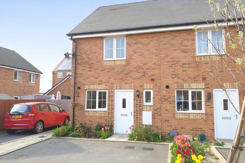 2 bedroom house for sale - Berryfields, Aylesbury, HP18