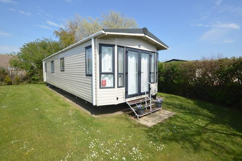 3 bedroom mobile home for sale - Haven Holiday Park, Caister