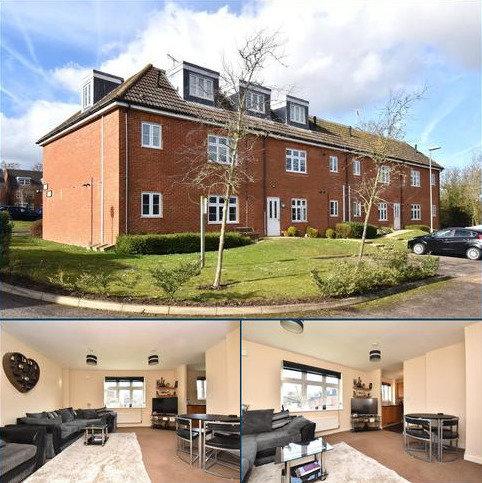 2 bedroom flat for sale - Turner Avenue, Biggin Hill, Westerham