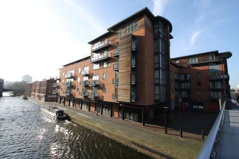 1 bedroom apartment to rent - Canal Wharf, 18 Waterfront Walk, Birmingham city centre, West Midlands