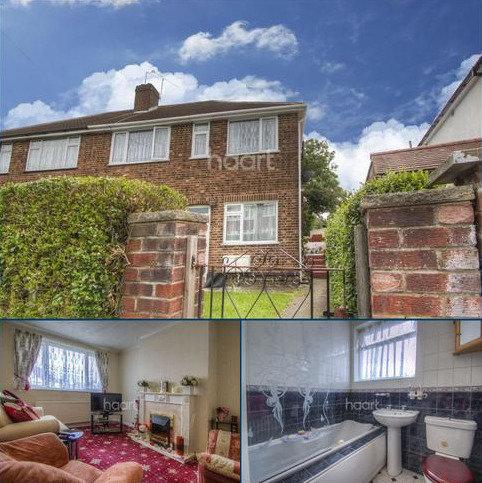 2 bedroom flat for sale - Glebe Crescent , Kenton, Harrow , HA3