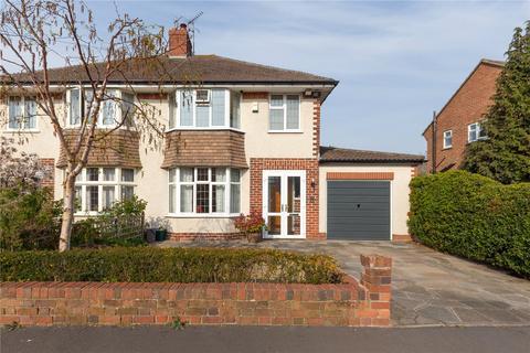 3 bedroom semi-detached house for sale - Rodbourne Road, Bristol, BS10