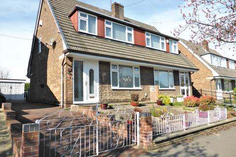 3 bedroom semi-detached house for sale - Binsted Avenue, Sheffield, S5 8LG