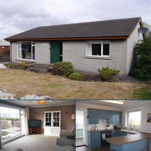 2 bedroom detached house for sale - Bayview, East Road, Kirkwall