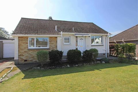 2 bedroom detached bungalow for sale - Barnton, 13, Barnton Park Gardens, Edinburgh, EH4 6HL