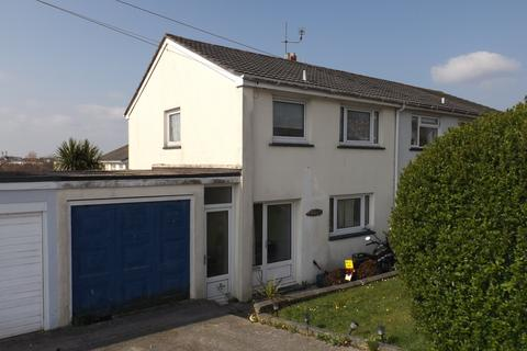 3 bedroom semi-detached house for sale - St. Austell