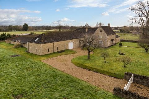 8 bedroom detached house for sale - Bath Road, Shaw, Melksham, Wiltshire, SN12