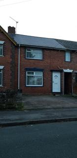 3 bedroom terraced house to rent - bryan  road, wasall WS2