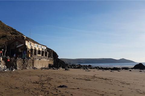 6 bedroom detached house for sale - Eddystone Beach Cafe, Whitsand Bay, Cornwall