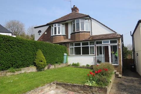 2 bedroom semi-detached house for sale - Old Hill, Green Street Green