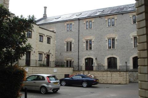 Studio to rent - Victoria House, Albert Mill, Keynsham, Bristol BS31