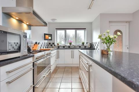 4 bedroom detached house for sale - Leicester Road, Tilton on the Hill, Leicester, LE7