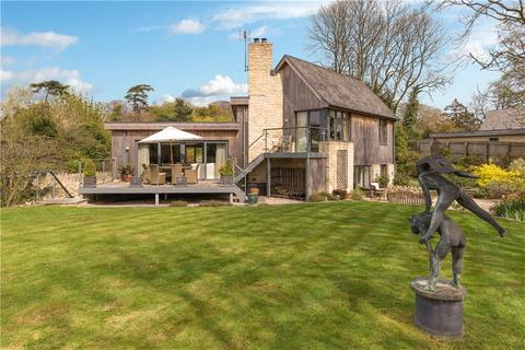 5 bedroom detached house for sale - Rockery Park, North Road, Combe Down, BA2