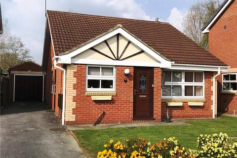 2 bedroom detached bungalow for sale - The Pinfold, Belper