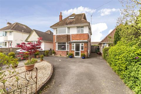 4 bedroom detached house for sale - Stanley Green Road, Oakdale, Poole, BH15