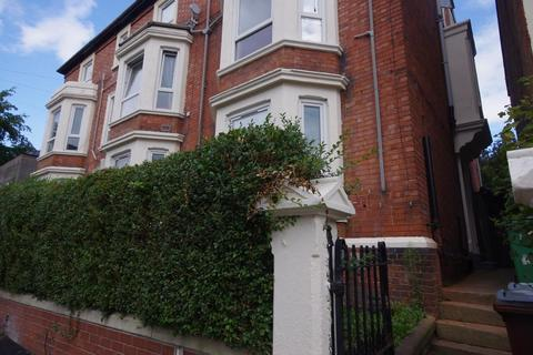 Studio to rent - Newstead Grove, The Arboretum, Nottingham, NG1