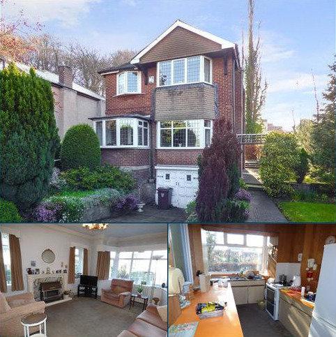 3 bedroom detached house for sale - Bingley Road, Shipley, West Yorkshire