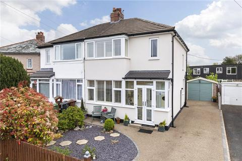 3 bedroom semi-detached house for sale - Westbourne Grove, Otley