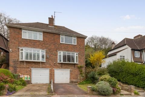 3 bedroom semi-detached house for sale - Valley Drive, Brighton, East Sussex, BN1
