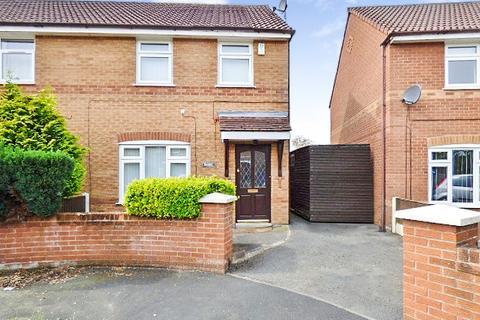 2 bedroom house for sale - Ravensdale Close, Orford, Warrington