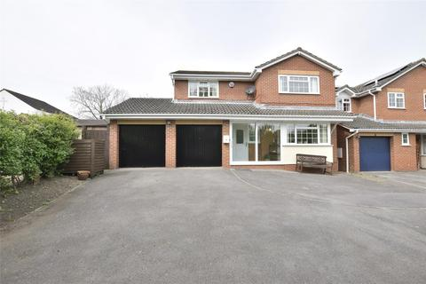 4 bedroom detached house for sale - Roy King Gardens, Warmley, BS30 8BQ