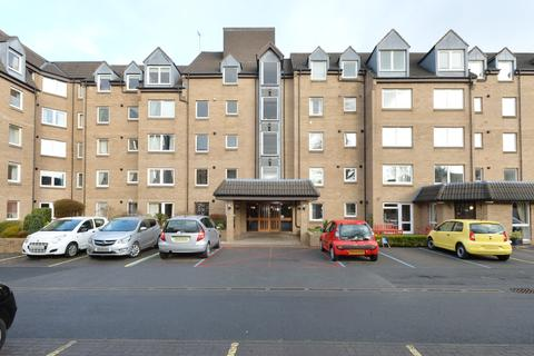 1 bedroom sheltered housing for sale - 1/54 Homeross House, Mount Grange, Strathearn Road, Edinburgh EH9
