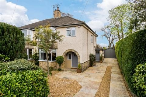 3 bedroom semi-detached house for sale - Coxwold View, Wetherby, West Yorkshire
